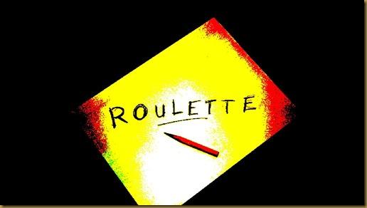 Roulette タイトル