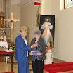 Rok 2012 - Hodinka so sestrou Zdenkou 30.09.2012