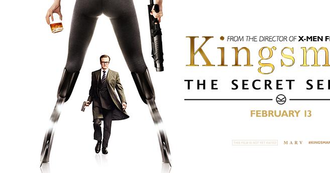 Watch Film Kingsman The Secret Service Online