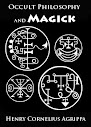 Occult Philosophy And Magick Book Iv