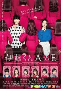 Ito-Kun A To E - Phim Nhật Bản