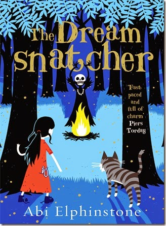 Dreamsnatcher Final High Res Cover