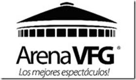 arena VFG logo