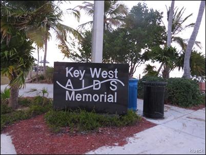 KW Aids Memorial