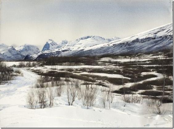 Lappland2-Stanislaw-Zoladz-ENKAUSTIKOS