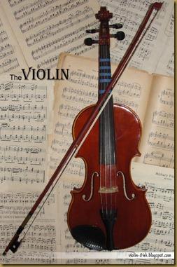 vi tri dat ngon cho violin