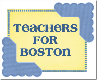 Teachers for Boston