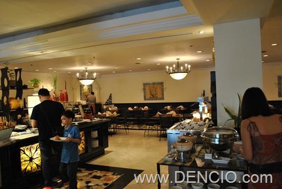Heritage Hotel Riviera Cafe 27