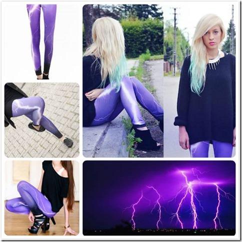 Lightning Love