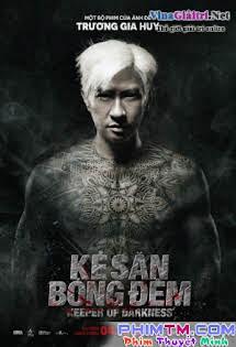 Kẻ Săn Bóng Đêm - Keeper of Darkness (2015)