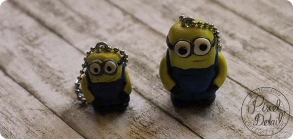 Foto (c) Pixeldetail Minions