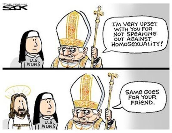 US Nuns