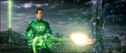 Green Lantern - 8