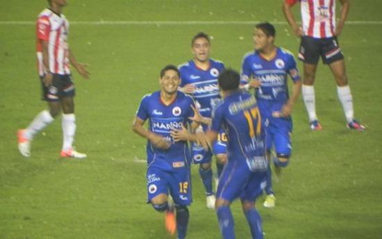 Copa Junior Pasto