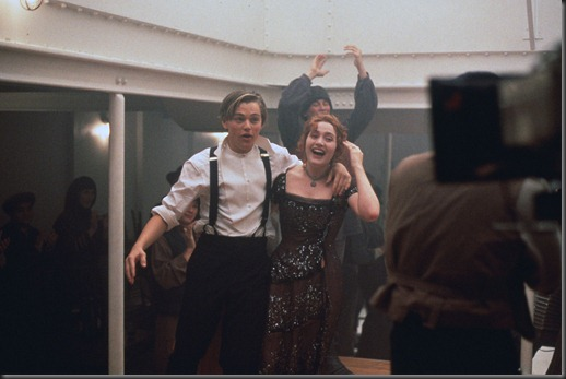 TITANIC 3D - Leonardo DiCaprio_Kate Winslet