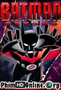 Batman Beyond :Phần 2 - Batman Beyond Season 2