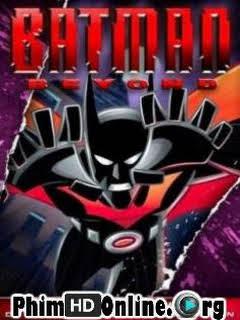 Batman Beyond :Phần 2