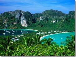 Koh PhiPhi, Krabi
