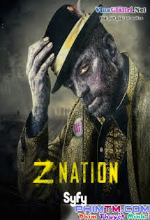 Cuộc Chiến Zombie 3 - Z Nation Season 3