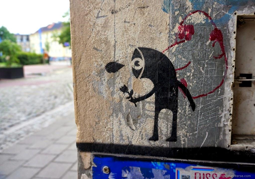 Noriaki Kasai Street Art Poznan, Polonia
