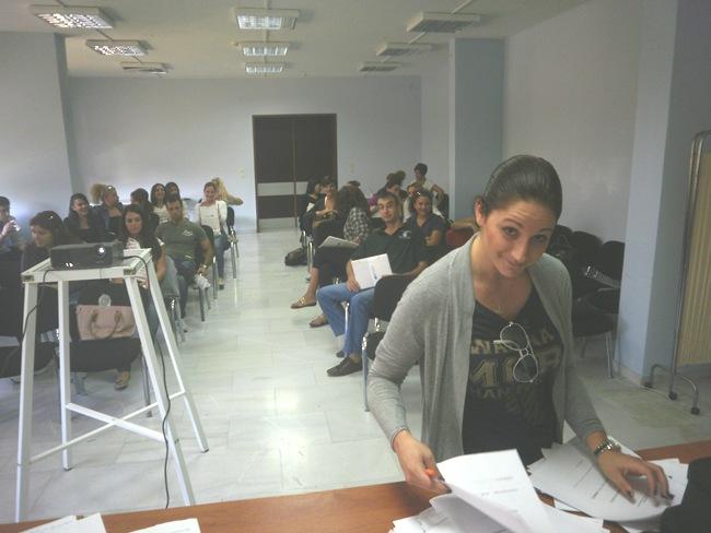 Ολοκληρώθηκε η εκπαίδευση των 30 νεοδιοριζόμενων υπαλλήλων Νοσοκομείων Αργοστολίου – Ληξουρίου