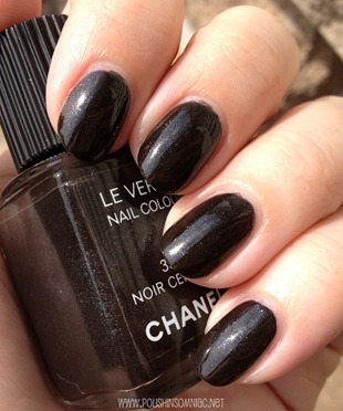 Chanel Noir Ceramic 3