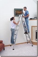 Werner MT 17 Multi Ladder 5