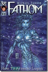 P00011 - Fathom #9 - Blue Sun Part