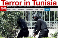 Terror in Tunisia