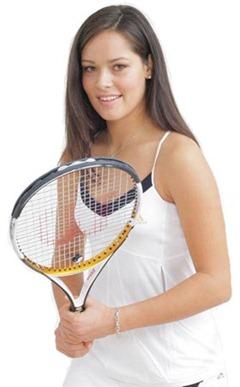 Ana Ivanovic  earnings net worth 2013