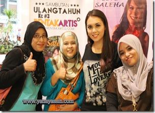 Rentak Artis Siti Saleha 293