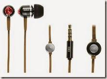 Bassbuds Earbud Headphones