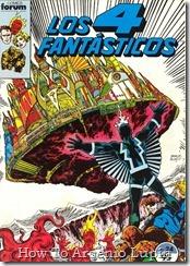 P00024 - Los 4 Fantásticos v1 #24