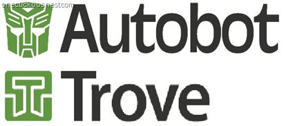 autobot trove onecuckoosnest