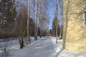 DSC 0174 Зима   общие виды