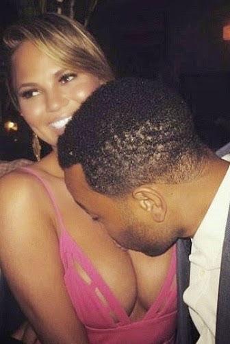 boy girls brest kissing