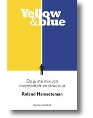Yellow en Blue Hameeteman