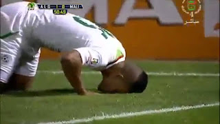 Algérie 1-0 Mali (Match Complet) Qualification coupe du monde (Canal Algérie )