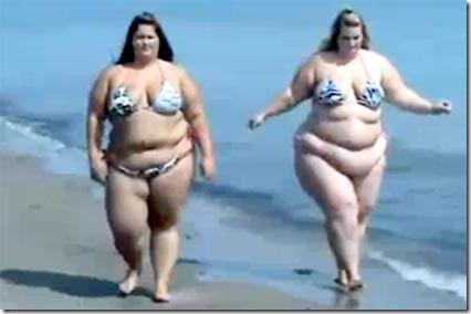 chicas-gorditas-playa
