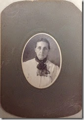 LUNSFORD_Martha nee MORRISON wife of Richard_probably her_portrait photo found at Morrow Room Marshall Univ_Cabell Co WVA