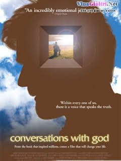 Đối Thoại Với Thượng Đế