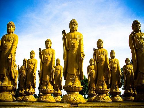 Pháp Môn Niệm Phật - niệm phật vãng sanh