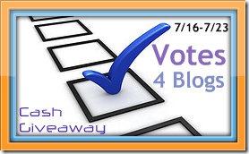 votes4blogscashgiveaway