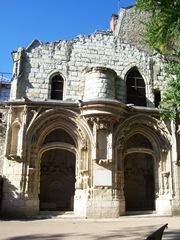 2011.10.16-018 façade de la chapelle Saint-Jacques