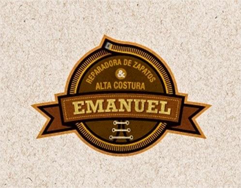 Diseña mejores logotipos con estos 18 excelentes ejemplos de badges 13