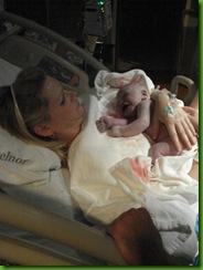 Eli's birth 011
