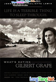 Tình Yêu Của Gilbert Grape - What's Eating Gilbert Grape