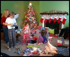 06c - Christmas Blurrr -