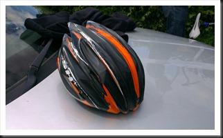 aero helmet
