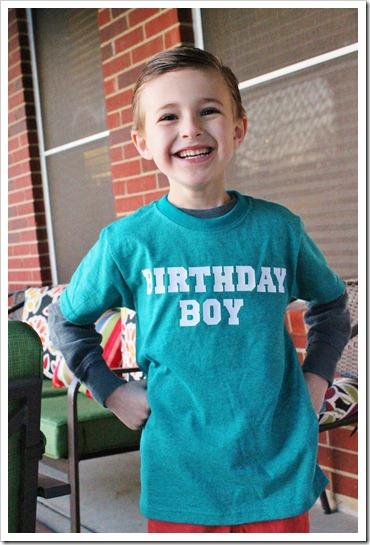 Quinn's 6th Birthday (part1) 040